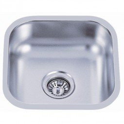 Stainless Steel Sink 6001-1616