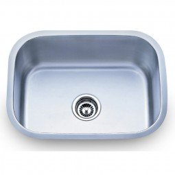 Stainless Steel Sink 6001-2317