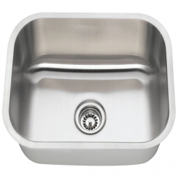 Stainless Steel Sink 6001-2318