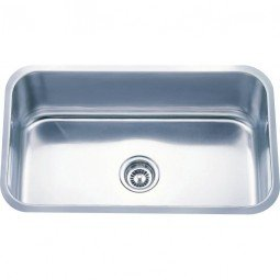 Stainless Steel Sink 6001-3018