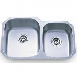 Stainless Steel Sink 6001-3220/6001-3220T