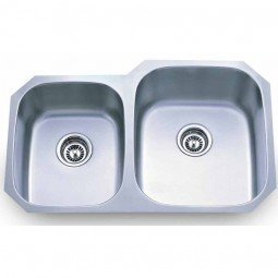 Stainless Steel Sink 6001-3220R