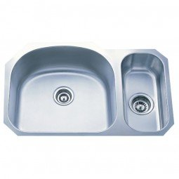 Stainless Steel Sink 6001-3221