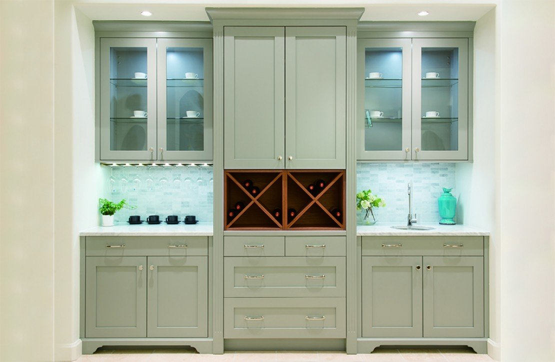 St.Martin Cabinetry I One-Stop Shop - Bergen Marble and ...
