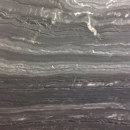 Black Agatha Granite