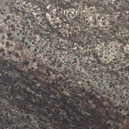 Cosmos Black Leather Granite